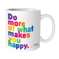 Quotable Cards Happy Mug