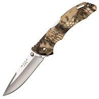 Buck Knives Bantam BLW Folding Knife, Kryptek Highlander