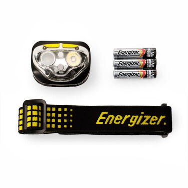 Energizer Vision Ultra 400 Lumen LED Headlamp