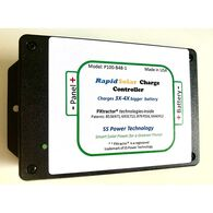 RapidSolar Charge Controller - 30 Amp