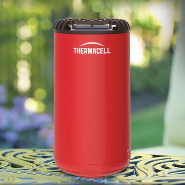 Thermacell® Patio Shield®, Red