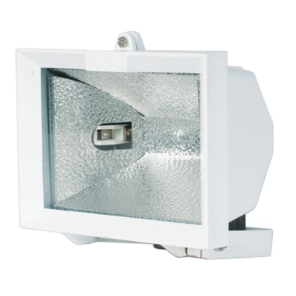 Hella Halogen Floodlight Housing