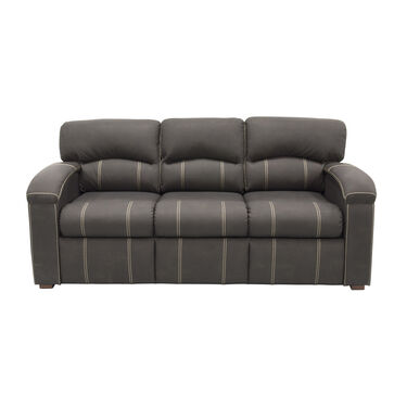 "Thomas Payne Collection Heritage Series Destination Tri-Fold Sofa, 72""W Sofa, Oxford Walnut"