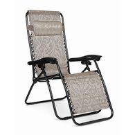 Zero Gravity Chair, Regular, Tan Fern