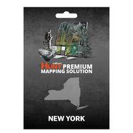 onXmaps HUNT GPS Chip for Garmin Units + 1-Year Premium Membership, New York