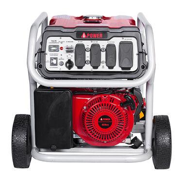 A-iPower 12000 Watt Electric Start Generator