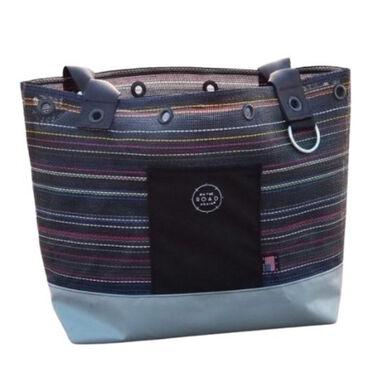Raymond Gray Tote Bag