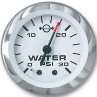 """Sierra Lido Pro 2"""" Water Pressure Kit"""