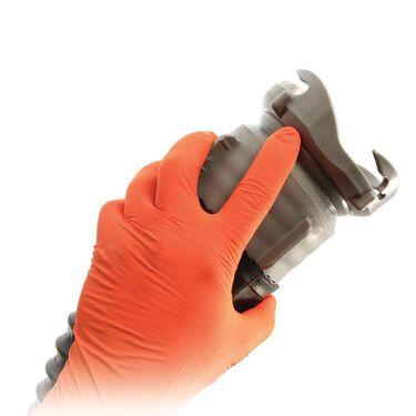 RV Sanitation Disposable Nitrile Gloves, 30-Pack
