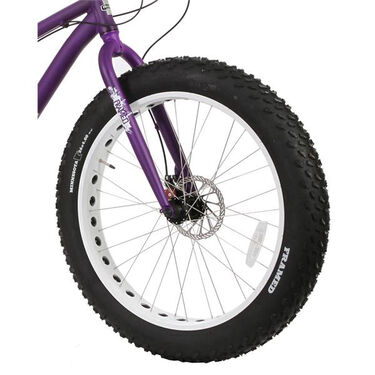 Framed Minnesota 1.0 Women's Fat Bike