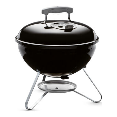 Weber Smokey Joe Portable Charcoal Grill, 14-Inch