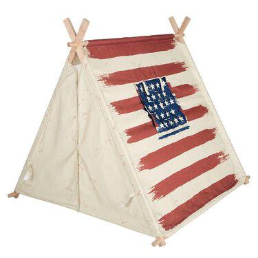 Americana A-Frame