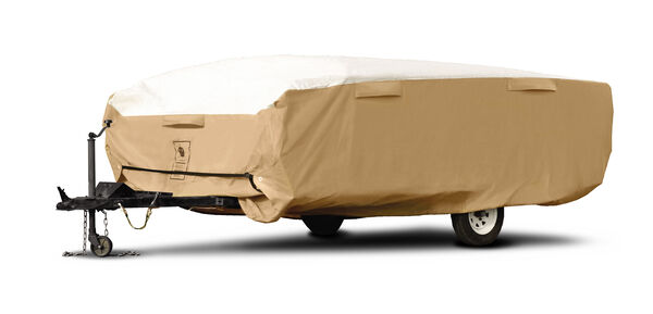 "Elements All Climate RV Cover, Pop-Up, 16'1""-18'"