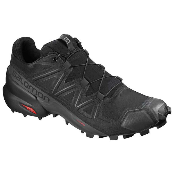 Saloman Trail Running Shoes
