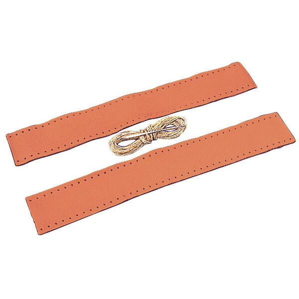 """Sea-Dog Leather Mooring Line Chafe Kit, 5/8"""" Lines"""
