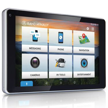 Rand McNally® OverDryve™ 7 RV GPS