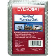 Evercoat Sea-Glass Fiberglass Cloth/Mat