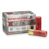 Winchester Super-X Slugs Value Pack
