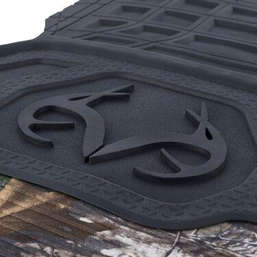 Realtree Front Floor Mats – Xtra Camo, Set of 2