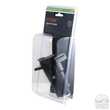 7-way RV Blade Socket