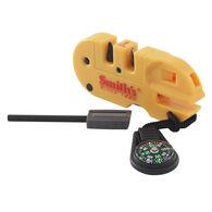 Smith's Pocket Pal X2 Sharpener & Survival Tool