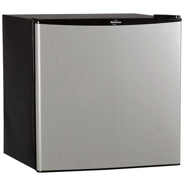 Koolatron BC46SS 1.6 cu.ft. Personal Refrigerator