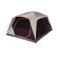 Coleman Skylodge 12-Person Camping Tent, Blackberry