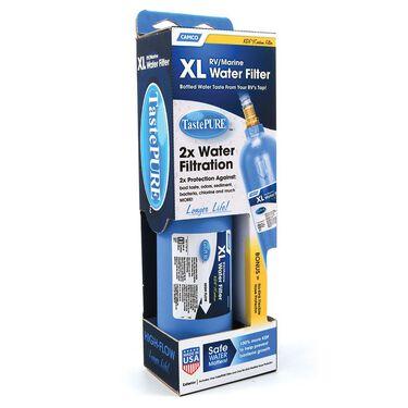 TastePURE XL RV Water Filter
