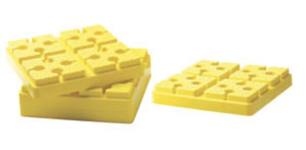 RV Leveling Blocks, 4 Pack