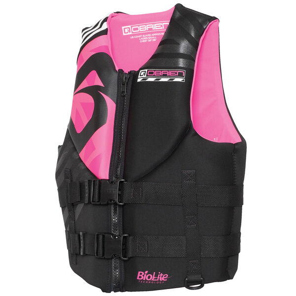 O'Brien Women's Empress Life Jacket