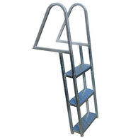 Tie Down 3-Step Dock Ladder