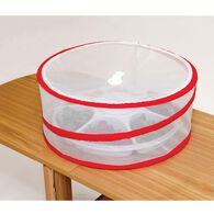 Round Food Cover, 3-pack