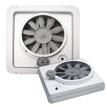 Vortex Replacement Vent Fan Upgrade