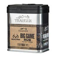 RealTree Big Game Rub, 7.75 oz.