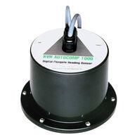 KVH AutoComp 1000 Digital Fluxgate Sailboat Heading Sensor