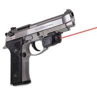 LaserMax Lightning Rail-Mounted Laser, Red
