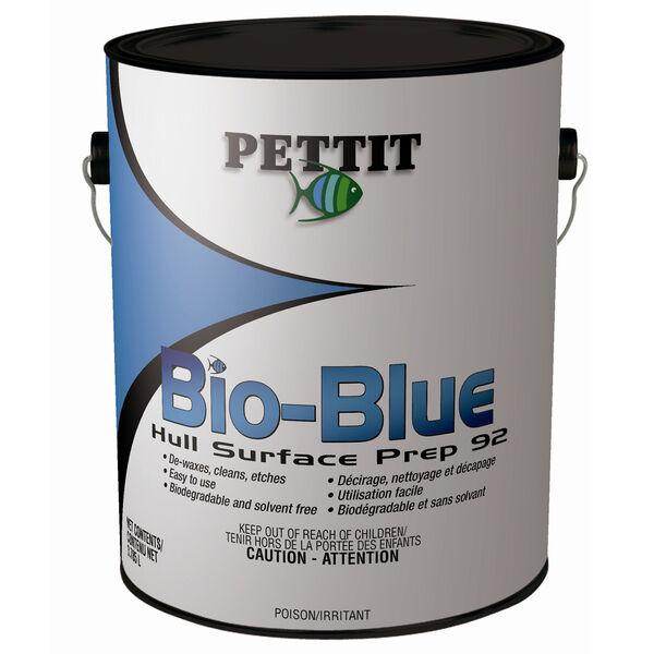 Pettit Bio-Blue Surface Prep, Quart