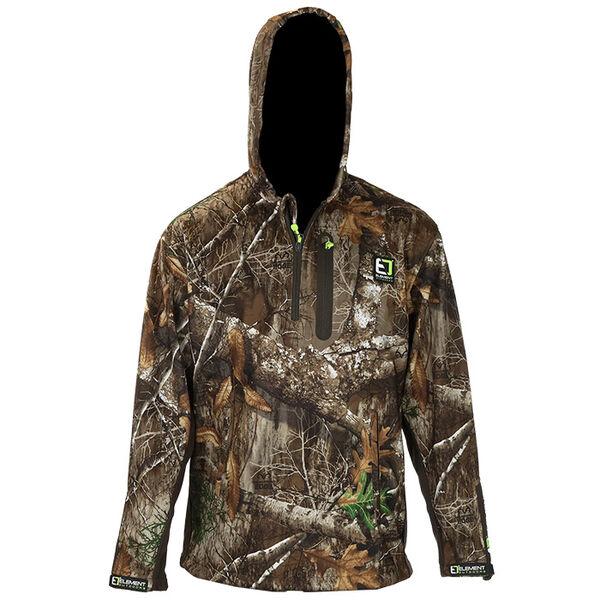 Element Outdoors Prime Series Quarter Zip Jacket