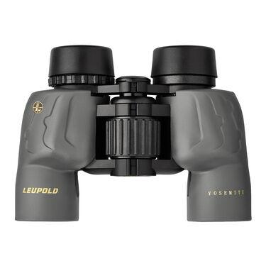 Leupold BX-1 Yosemite Binoculars, 8x30, Shadow Gray