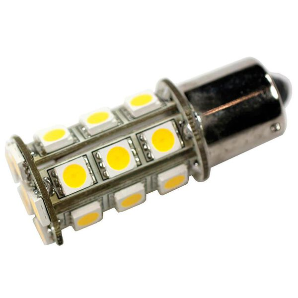 2 pack of LED 12 Volt Bulbs for all 1141 applications