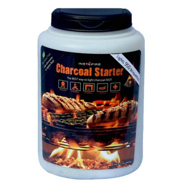InstaFire Charcoal Starter, Quart