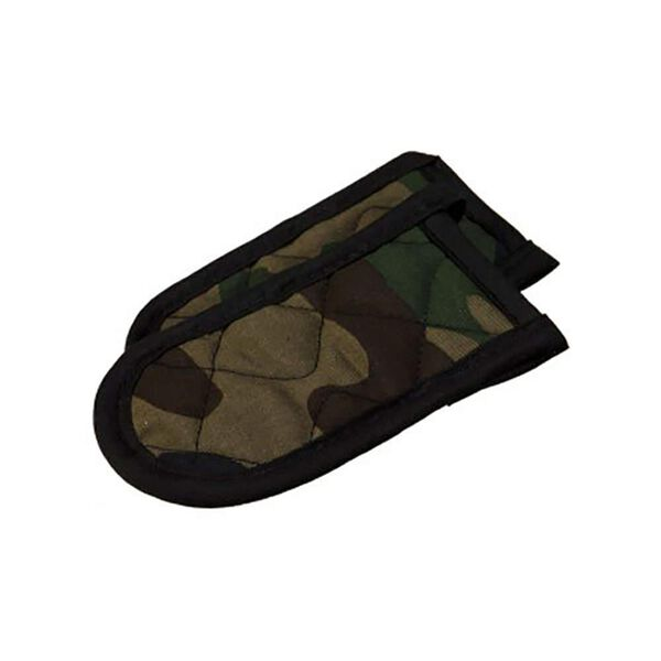 Lodge Cast Iron Hot Handle Holders, 2-Pack, Camouflage