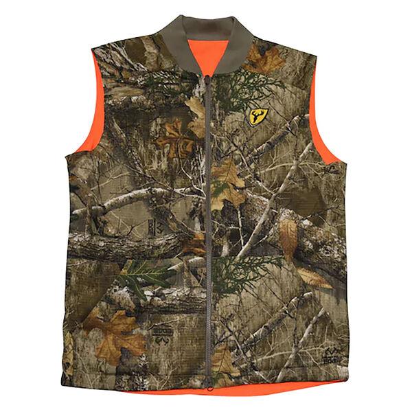 ScentBlocker Men's Evolve Reversible Hunting Vest