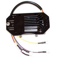 CDI OMC Voltage Regulator, Replaces 583529, 584204