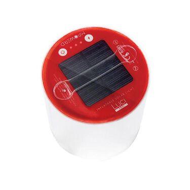Inflatable Emergency Solar Light