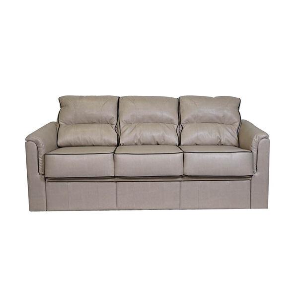 "Allure Furniture 80"" Trifold Sleeper Sofa"