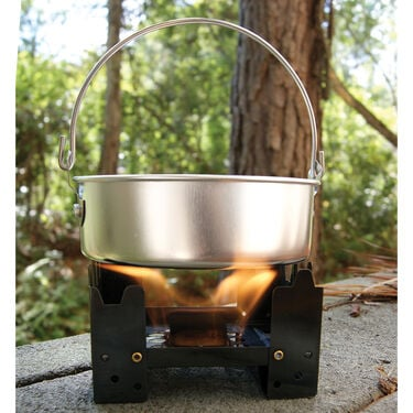 Ultimate Survival Technologies Folding Stove