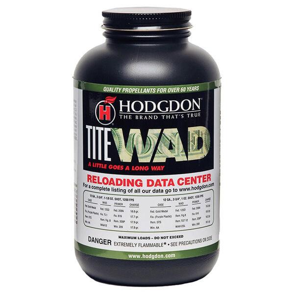 Hodgdon Titewad Smokeless Shotgun Powder, 14-oz.