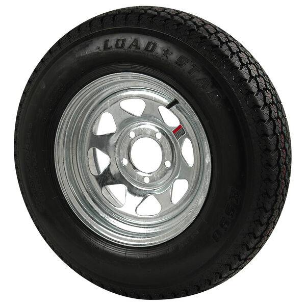 F78x14C Bias Trailer Tire
