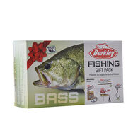 Berkley Bass Fishing Gift Pack